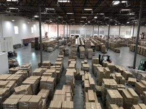 ECOVS | DROPSHIPPING | BALTIMORE WAREHOUSE